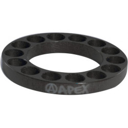 Apex Bar Riser 5mm Headset