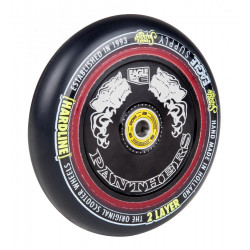 Eagle Supply Panthers Wheel Hollowtech
