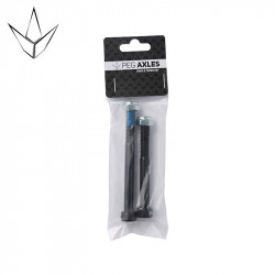 Axes Pro Blunt simple assembly