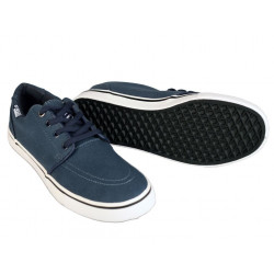 Elyts Shoes Canvas navy