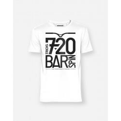 Woospark 720 Barspin T-shirt