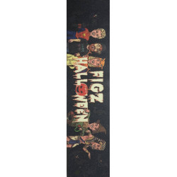 Figz Collection Halloween Griptape