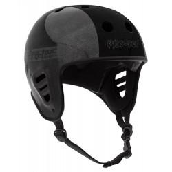 Pro-Tec FullCut Certified Helmet Metallic Black