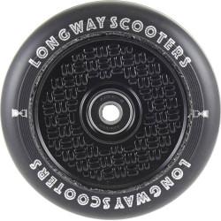 Longway Fabugrid wheels