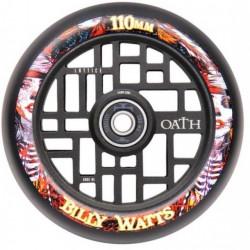 Oath Lattice Billy Watts wheels