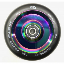 Infinity Semi hollowcore wheels
