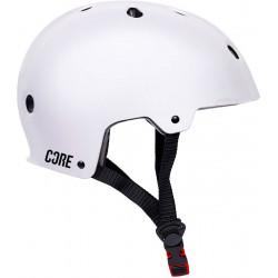 CORE Basic Helmet White