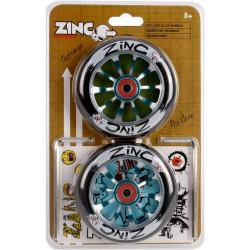 Zinc Team Series Wheels