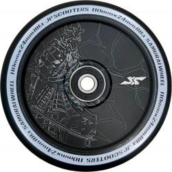 JP Samurai wheel