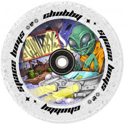 Chubby SpaceBoys Wheels