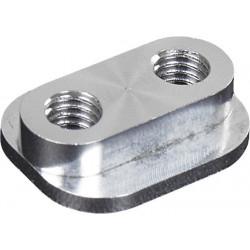 Apex brake part