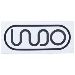 Indo Logo Stickers