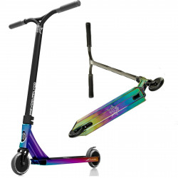 Revolution Storm Complete Scooter