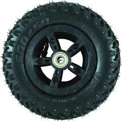 Longway Chimera 200mm wheels