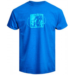 T-shirt Undialed Environment