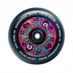Juicy Wheel Blackcurrant Grape