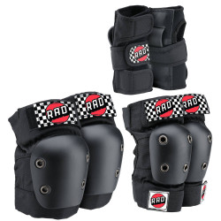 Pack Protections RAD