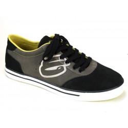 Elyts Shoes Low Top Ruckus navy/grey/green