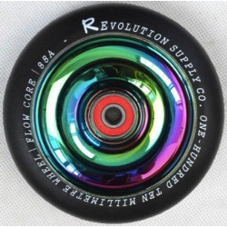 Neo Chrome Full Core Wheels