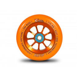 2 River wheels rapid