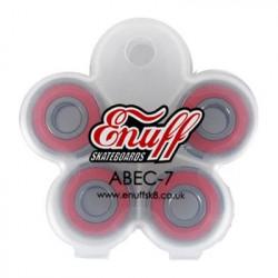 8 bearings Enuff ABEC7