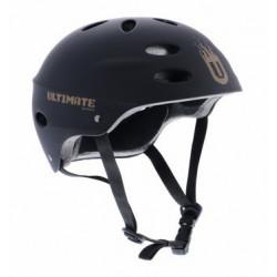 Ultimate Helmet Matt Black