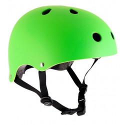 SFR Essentials Green Helmet