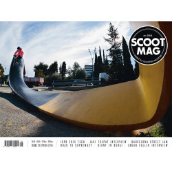 Scoot-Mag Issue 21