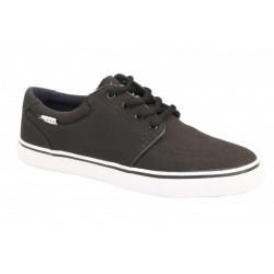 Elyts Shoes Rebel Canvas black