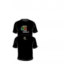 GTS T-shirt 2015