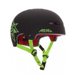 REKD Elite Icon Helmet