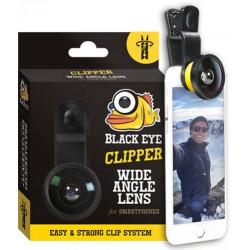 Noir Eye Lens Clip Lens
