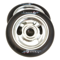 French ID Comet Wheels 110mm