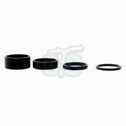 SPACER ALU ANODIZED