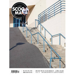 Scoot-Mag Issue 23