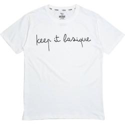 Basique Keep It Basique T-shirt