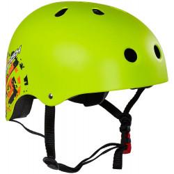 Tempish Skillet Z Helmet green