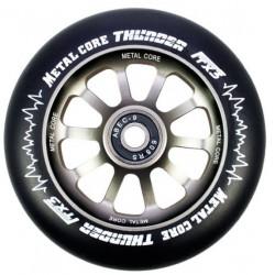 Metal Core Thunder Wheel 110mm
