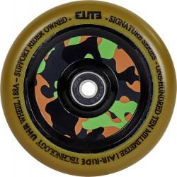 Elite Air Ride Wheels Camo