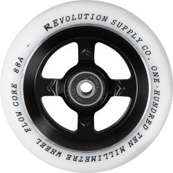 Revolution Supply Flow White
