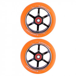 Grit Jordan Clark Signature Wheels
