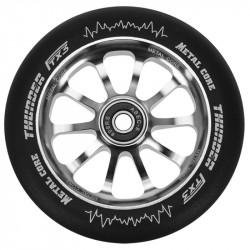 Metal Core Thunder Wheel 120 Black