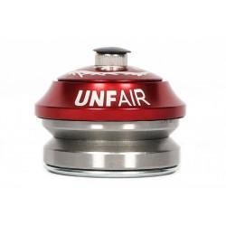 Jeu de direction intégré Unfair