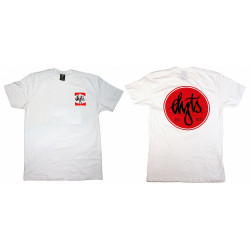Elyts Boxed T-Shirt Black