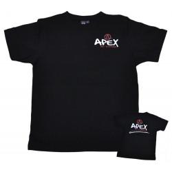 T-shirt Pro scooter Apex black