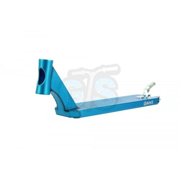 Deck Apex Bleu Turquoise Gotrott Scooter